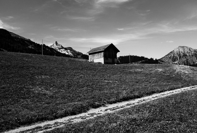 Leysin, Switzerland by Laurent Orseau #3