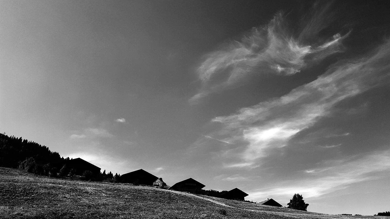 Leysin, Switzerland by Laurent Orseau #4