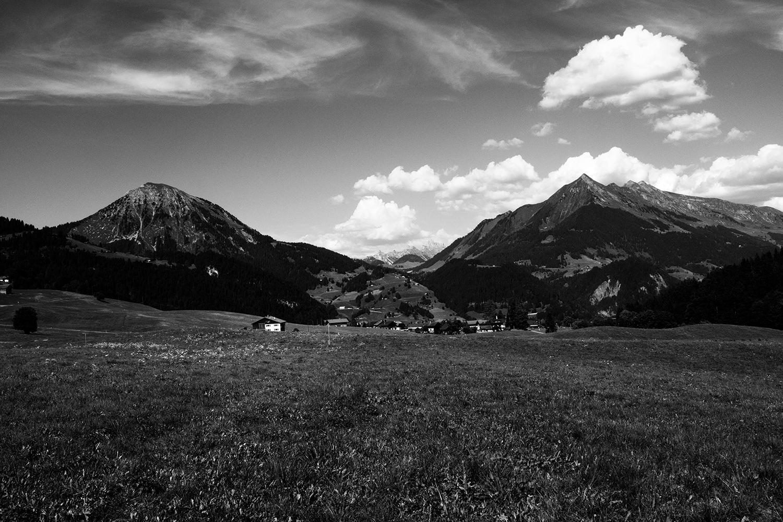 Leysin, Switzerland by Laurent Orseau #5