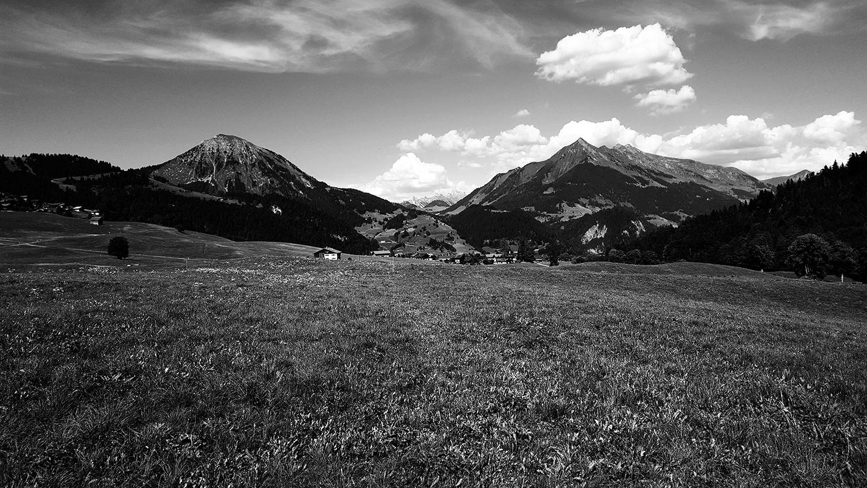 Leysin, Switzerland by Laurent Orseau #6