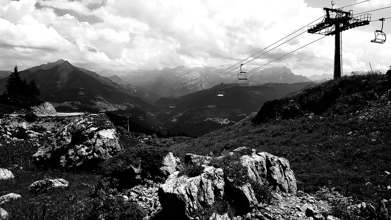 Leysin, Switzerland by Laurent Orseau #8