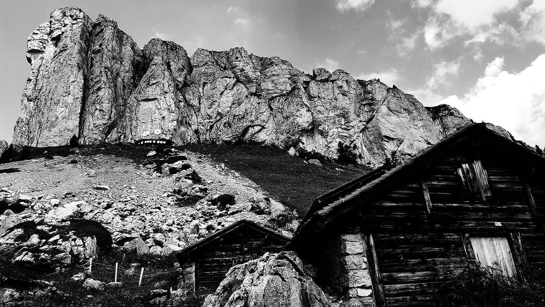 Leysin, Switzerland by Laurent Orseau #9