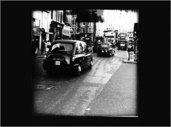 London, England by Laurent Orseau #16