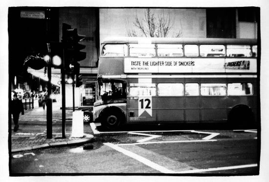 London, England by Laurent Orseau #29
