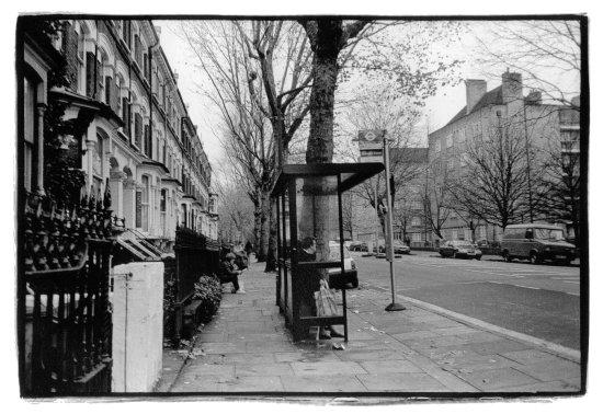London, England by Laurent Orseau #43