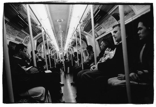 London, England by Laurent Orseau #47