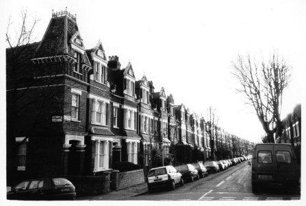 London, England by Laurent Orseau #5