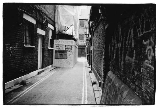 London, England by Laurent Orseau #57