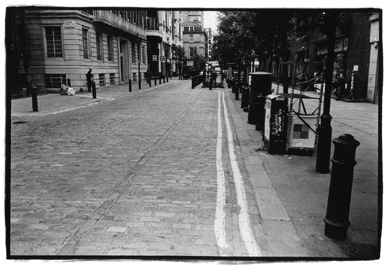 London, England by Laurent Orseau #59