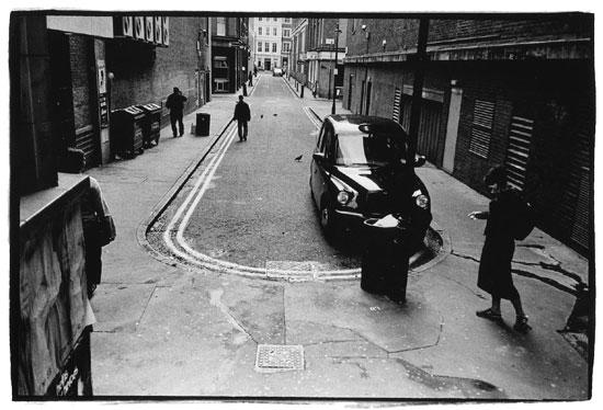 London, England by Laurent Orseau #60