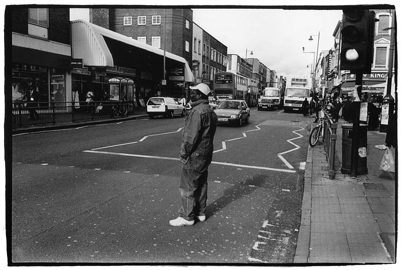 London, England by Laurent Orseau #74