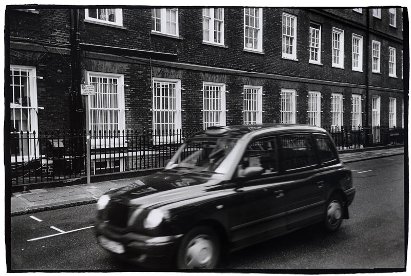 London, England by Laurent Orseau #76