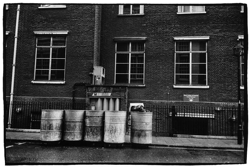 London, England by Laurent Orseau #79
