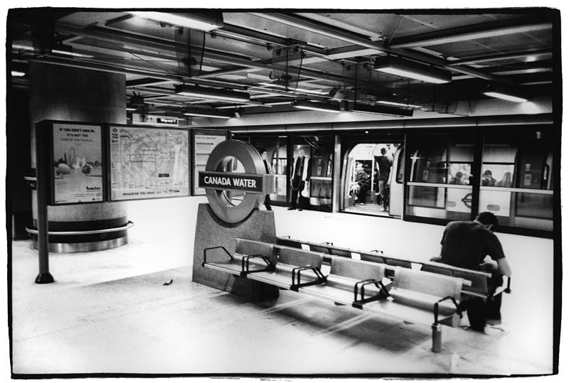 London, England by Laurent Orseau #81