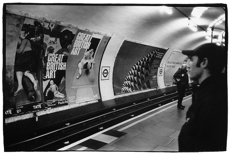 London, England by Laurent Orseau #82