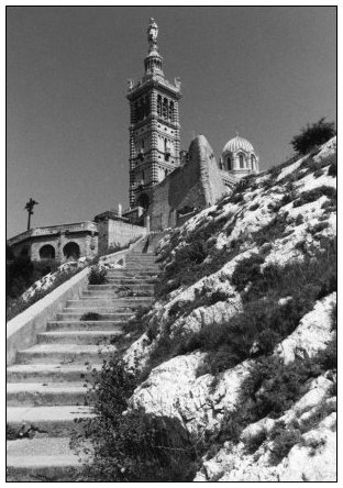 Marseille/Cassis, France by Laurent Orseau #3