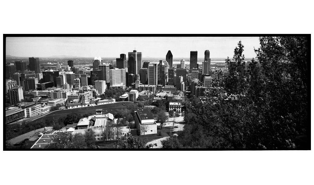 Montreal, Quebec by Laurent Orseau #14
