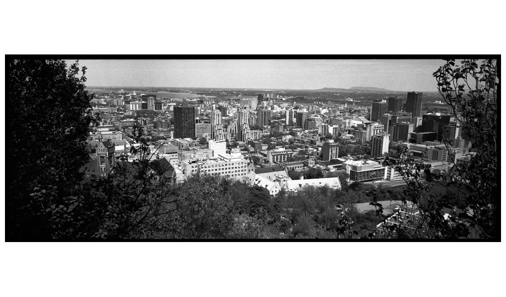 Montreal, Quebec by Laurent Orseau #15