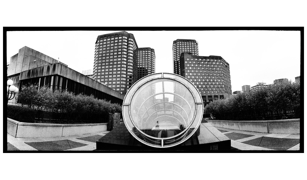 Montreal, Quebec by Laurent Orseau #27