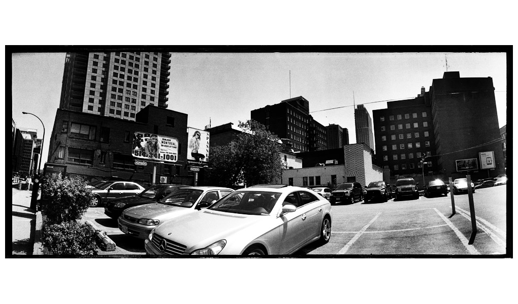 Montreal, Quebec by Laurent Orseau #30