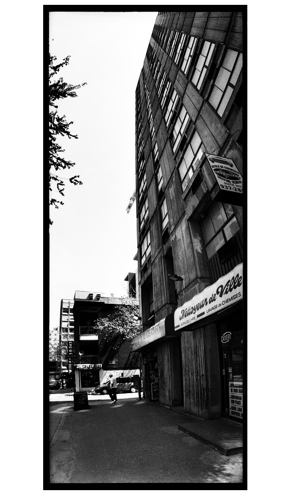 Montreal, Quebec by Laurent Orseau #40