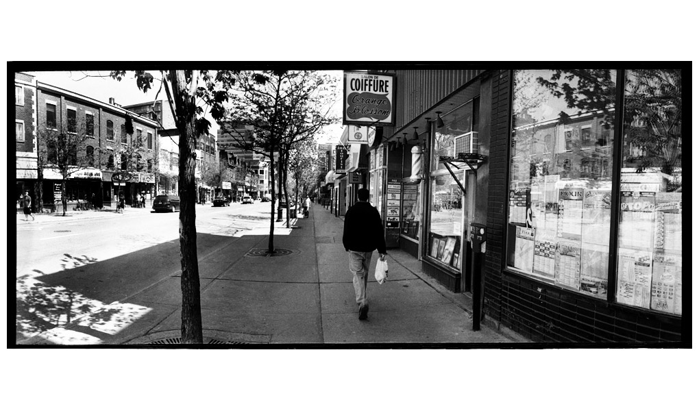 Montreal, Quebec by Laurent Orseau #41