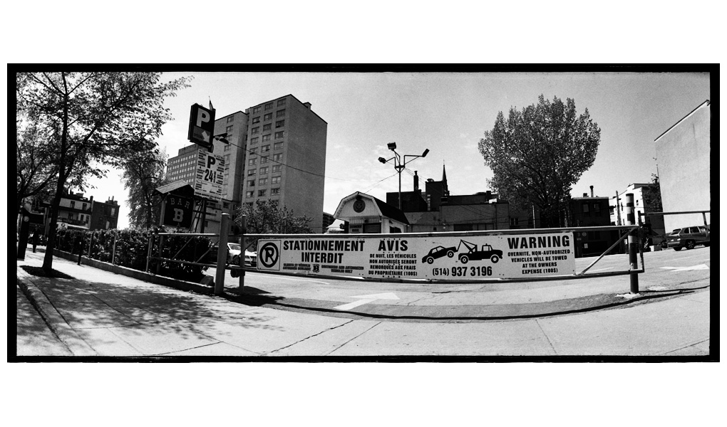 Montreal, Quebec by Laurent Orseau #44