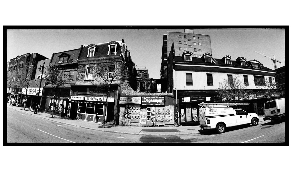 Montreal, Quebec by Laurent Orseau #46