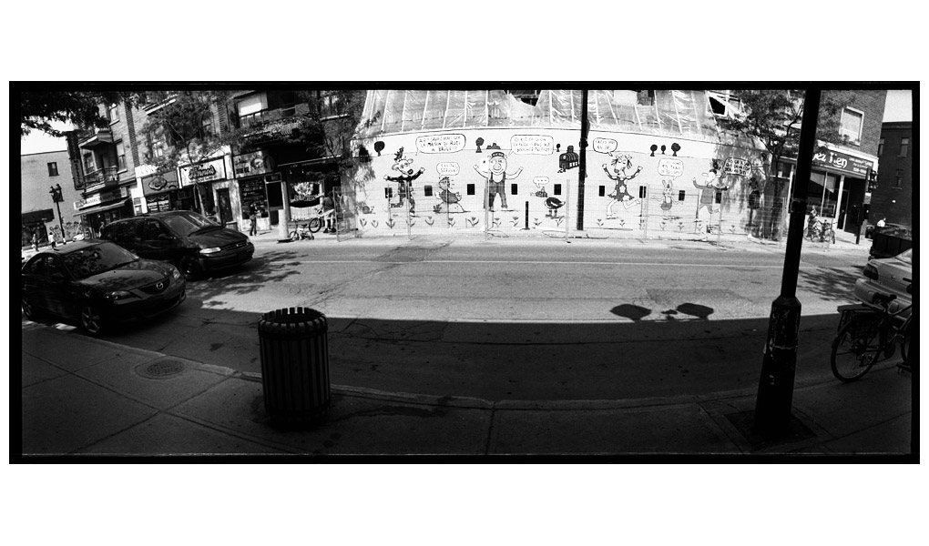 Montreal, Quebec by Laurent Orseau #59