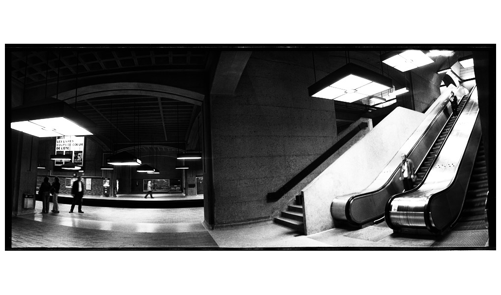 Montreal, Quebec by Laurent Orseau #6