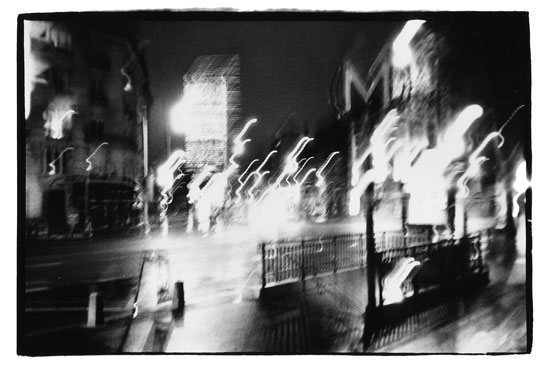 Paris by night, France by Laurent Orseau #1