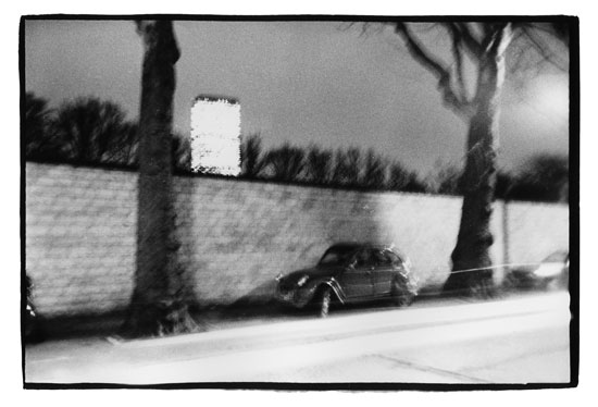 Paris by night, France by Laurent Orseau #15