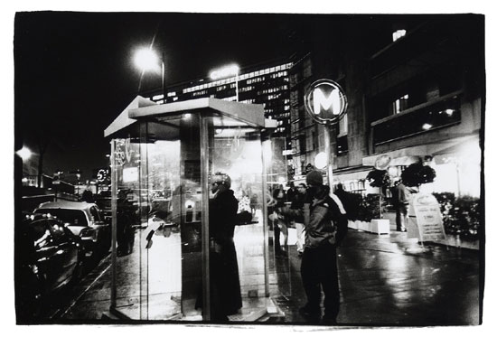 Paris by night, France by Laurent Orseau #17