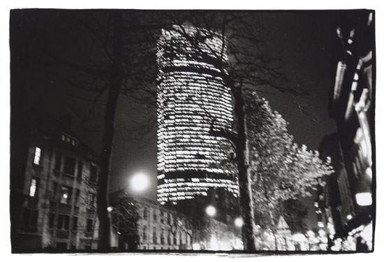 Paris by night, France by Laurent Orseau #21