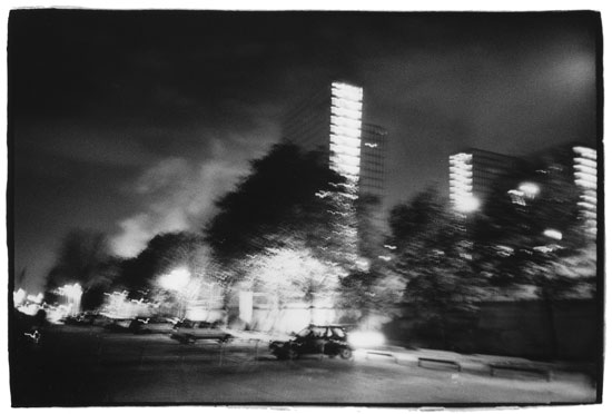 Paris by night, France by Laurent Orseau #30