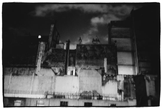 Paris by night, France by Laurent Orseau #32