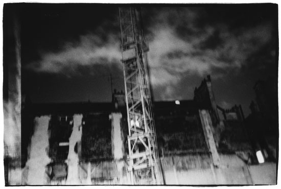 Paris by night, France by Laurent Orseau #33