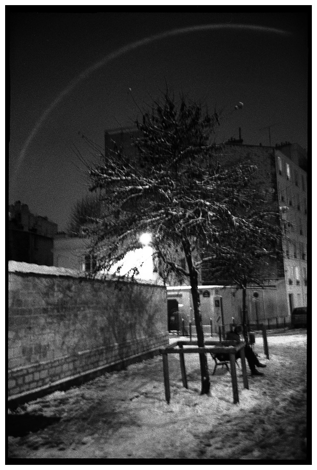 Paris by night, France by Laurent Orseau #38