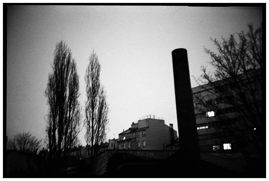Paris - misc, France by Laurent Orseau #106