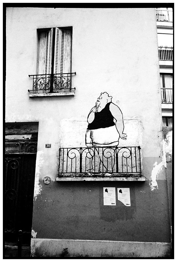 Paris - misc, France by Laurent Orseau #116
