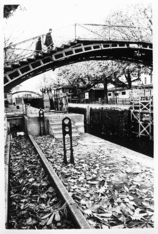 Paris - misc, France by Laurent Orseau #14