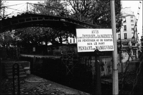 Paris - misc, France by Laurent Orseau #15