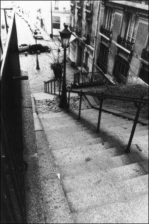 Paris - misc, France by Laurent Orseau #25