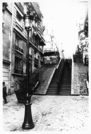Paris - misc, France by Laurent Orseau #26
