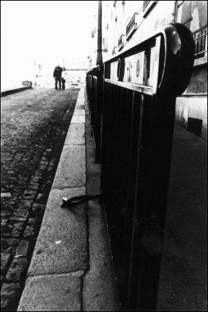 Paris - misc, France by Laurent Orseau #31