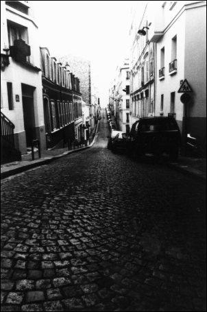 Paris - misc, France by Laurent Orseau #32