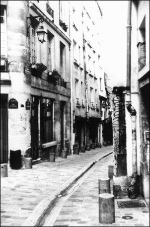 Paris - misc, France by Laurent Orseau #33