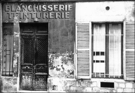 Paris - misc, France by Laurent Orseau #34