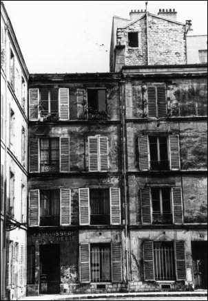 Paris - misc, France by Laurent Orseau #35