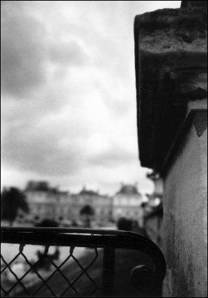Paris - misc, France by Laurent Orseau #5